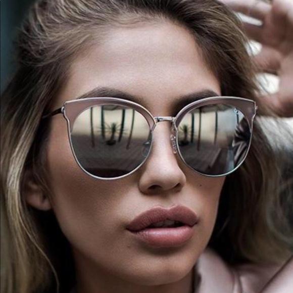 ee5b77a3718 Quay Australia Mia Bella Sunglasses